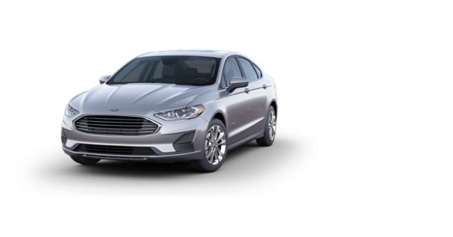 New 2019 Ford Fusion Hybrid SE Sedan 3FA6P0LU1KR125683 for sale in Hempstead, NY at Hempstead Ford Lincoln